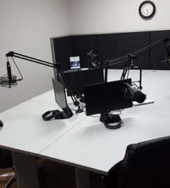 Global Podcast Studios